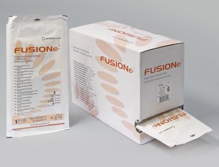 Kirurgiako eskularru sintetikoak - Fusione