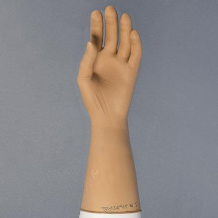 Kirurgiako eskularru sintetikoak - Nuzone