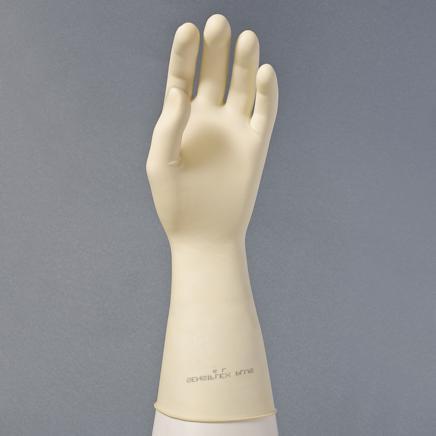 Kirurgiako latex eskularruak - Sensiflex